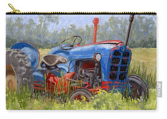 In Da Weeds Carry-all Pouch