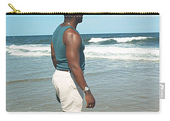 In Deep Thought Carry-all Pouch