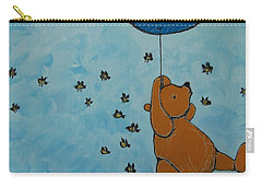 In The Pursuit Of Honey Carry-all Pouch