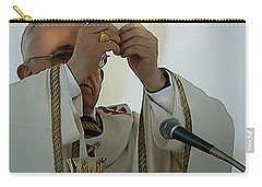 Inauguration Pope Francis Vatican  Rom 19 February 2013  Carry-all Pouch