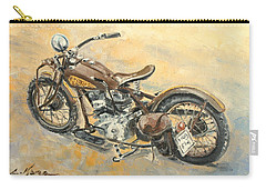 Indian Chief 1938 Carry-all Pouch