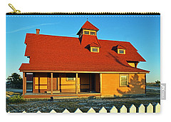 Indian River Lifesaving Station Museum Carry-all Pouch