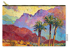Impressionism Carry-all Pouches