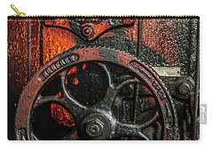 Industrial Wheels Carry-all Pouch