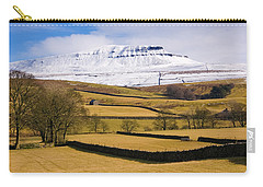 Ingleborough Carry-all Pouch