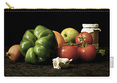 Ingredients Carry-all Pouch