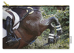Inmidair Carry-all Pouch by Joan Davis