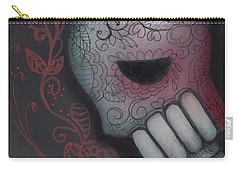 Inner Feelings Carry-all Pouch