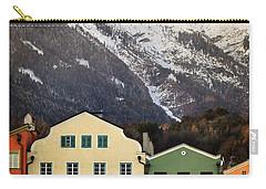 Innsbruck Carry-all Pouch