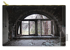 Inside Looking Out Carry-all Pouch