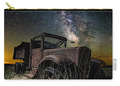 International Milky Way Carry-all Pouch