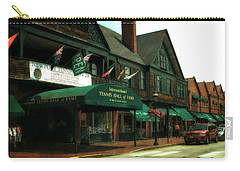 International Tennis Hall Of Fame Carry-all Pouch