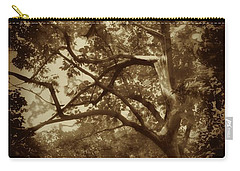 Into The Dark Wood Carry-all Pouch