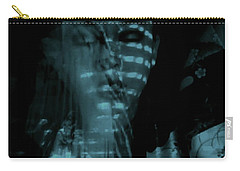 Carry-all Pouch featuring the photograph Into The Lull  by Jessica Shelton