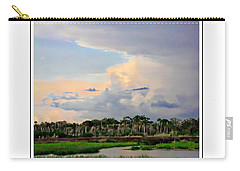 Intracoastal Colours Carry-all Pouch