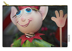 Introduce Yours-elf Carry-all Pouch