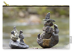 Inuksuk Carry-all Pouch
