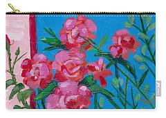 Ioannina Garden Carry-all Pouch