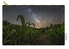 Iowa Corn Carry-all Pouch