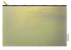 Ireland Giant's Causeway Ethereal Light Carry-all Pouch by First Star Art