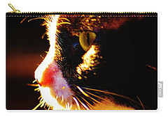 Irie Cat Carry-all Pouch