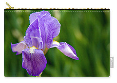 Iris Carry-all Pouch by Lana Trussell