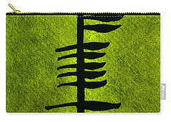 Irish Ogham Meaning Health Carry-all Pouch