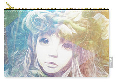 Isangelle Clariscendre Carry-all Pouch