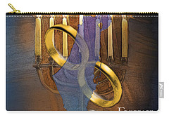 Israel Forever Carry-all Pouch