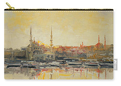 Istanbul- Hagia Sophia Carry-all Pouch