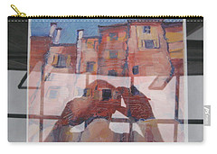 Italian Painting Reflection Carry-all Pouch