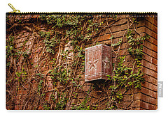 Ivy League Star Carry-all Pouch