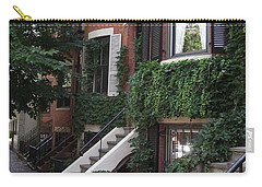 Ivy Walls Carry-all Pouch