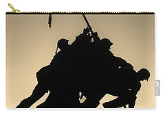 Iwo Carry-all Pouch by Robert Geary
