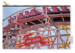 Attractions Carry-all Pouches