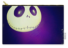 Jack Skellington Carry-all Pouch