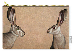 Jackrabbits Carry-all Pouch