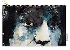 Mick Jagger Carry-all Pouches