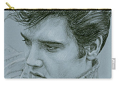 Jailhouse Rock Carry-all Pouch