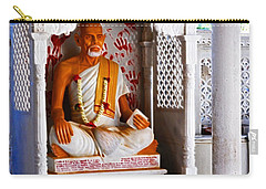 Jain Idol Carry-all Pouch