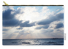 Jamaican Sunset2 Carry-all Pouch
