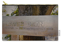 James Dean James Dean Carry-all Pouch
