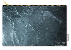 Carry-all Pouch featuring the photograph jammer Curacao Sanctum by First Star Art