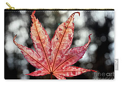 Japanese Maple Leaf - 2 Carry-all Pouch