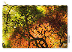 Japanese Maples Carry-all Pouch