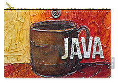 Java Carry-all Pouch