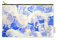 Jellyfish Jubilee Carry-all Pouch