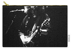 Carry-all Pouch featuring the photograph  Music - Grateful Dead by Susan Carella
