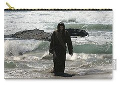 Jesus Christ- Look I Am Coming Soon Carry-all Pouch