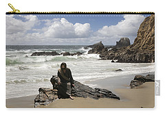 Jesus Christ- Make Time For Me I Miss You Carry-all Pouch